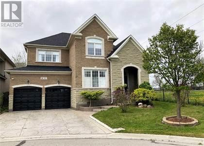 Single Family for sale in 41 LARKMEAD CRES, Markham, Ontario, L6C3E1