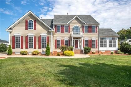 Residential Property for sale in 13806  Greyledge Turn, Chester, VA, 23836