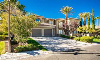 Single Family for sale in 2809 HIGH SAIL Court, Las Vegas, NV, 89117