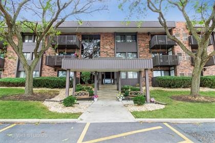 Residential Property for sale in 1504 Woodbridge Road 2H, Joliet, IL, 60436
