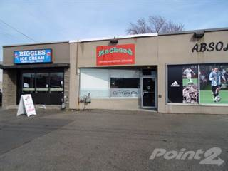 Comm/Ind for rent in 521 Upper Sherman Ave, Hamilton, Ontario