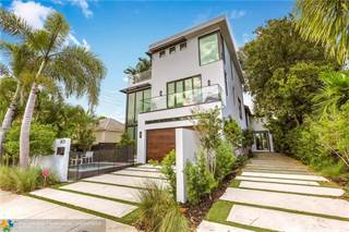 Townhouse for sale in 1207 SE 1st Street, Fort Lauderdale, FL, 33301