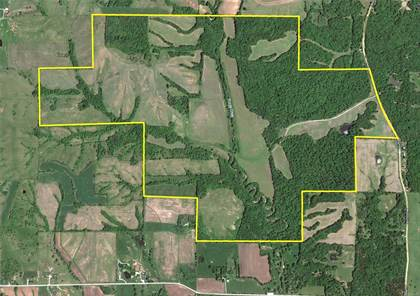 Farm And Agriculture for sale in 0 Highway P, New Cambria, MO, 63558