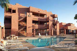 Apartment for rent in Silver Cliffs Apartments - 2 bedroom, 2 bath, Bullhead City, AZ, 86442