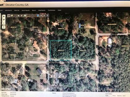 Lots And Land for sale in Lots 3&4 Morgan Street, Bainbridge, GA, 39819