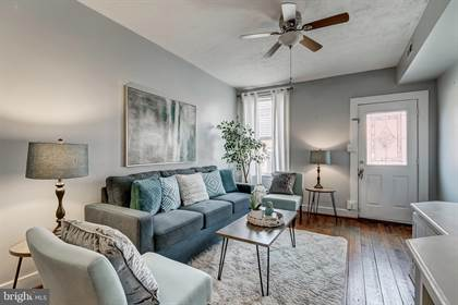 Residential Property for sale in 109 E CLEMENT STREET, Baltimore City, MD, 21230