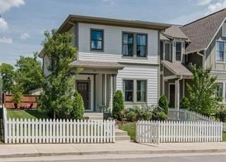 Single Family for sale in 807 S 18th St, Nashville, TN, 37206