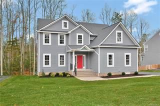 Single Family for sale in 3575  Goodwyn Rd, Powhatan, VA, 23139