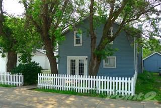 Residential Property for sale in 212 5th Ave East Biggar, Sk, Biggar, Saskatchewan