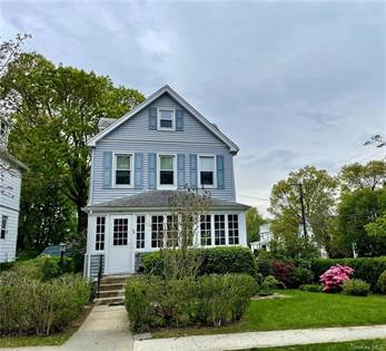 Residential Property for sale in 36 Marion Avenue, Harrison, NY, 10528
