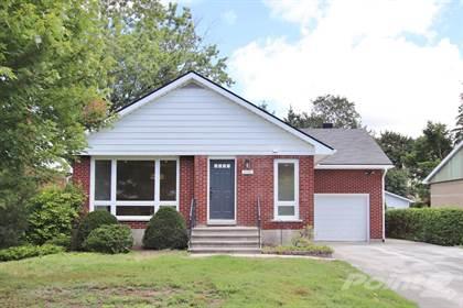 Residential Property for rent in 1173 Tara Drive, Ottawa, Ontario, K2C 2H4