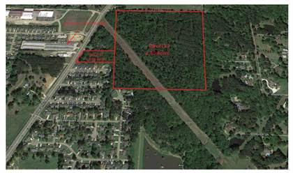 Lots And Land for sale in OLD FANNIN na, Flowood, MS, 39232