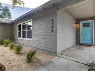 Single Family for sale in 4395 Snowshoe Lane, Reno, NV, 89502