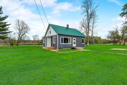 Residential Property for sale in 39 Island Dr, Montello, WI, 53949
