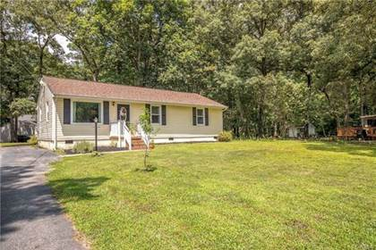 Residential Property for sale in 4508 Morning Hill Drive, Disputanta, VA, 23842