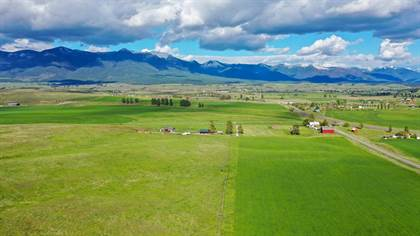 Farm And Agriculture for sale in Lot 3 Quicksilver 2 - Douglas Hill, Eureka, MT, 59917
