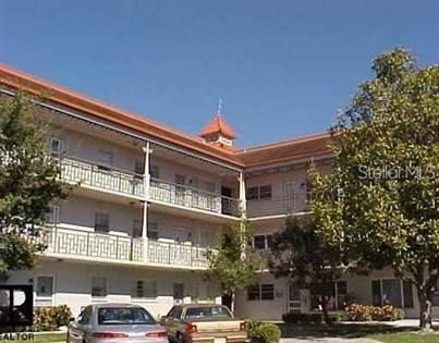 Propiedad residencial en venta en 2260 COSTA RICAN DRIVE 44, Clearwater, FL, 33763