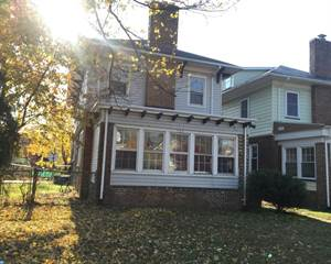 Single Family for sale in 723 GREENWOOD AVE, Trenton, NJ, 08609