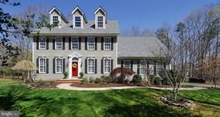 Single Family for sale in 8307 CANNISTER COURT, Fredericksburg, VA, 22407