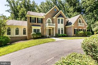 Single Family for sale in 909 HILLSTEAD DR, Pikesville, MD, 21208