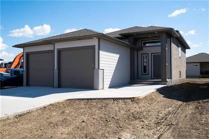Single Family for sale in 142 Breckenridge Drive, Niverville, Manitoba, R0A0A2