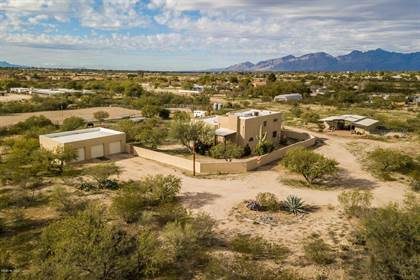Residential Property for sale in 4450 S Audrey Road, Tucson, AZ, 85730