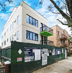 Multi-family Home for sale in 158 Bay 49th St, Brooklyn, NY, 11214
