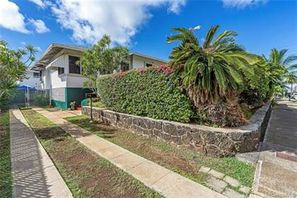 Multifamily for sale in 2359 Dole Street, Honolulu, HI, 96822