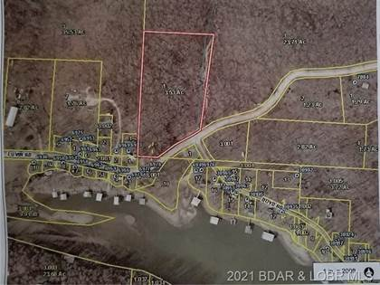 Lots And Land for sale in 6797 Luvin Road, Stover, MO, 65078