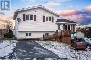 Single Family for sale in 2 Eustace Lane, Torbay, Newfoundland and Labrador, A1K1B3