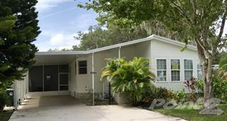 Residential Property for sale in 1377 Wildwood Way, Rockledge, FL, 32955