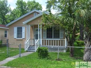 Single Family for rent in 1212 E 58th Street, Savannah, GA, 31404
