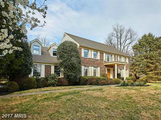 Single Family for sale in 10505 WHITE CLOVER TER, Potomac, MD, 20854