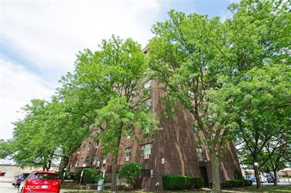 Residential Property for sale in 4600 North Cumberland Avenue 112, Chicago, IL, 60656