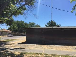 Land for sale in 1140 G Street, Merced, CA, 95341