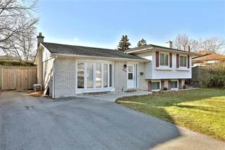 Single Family for sale in 458 STANFIELD Drive, Oakville, Ontario