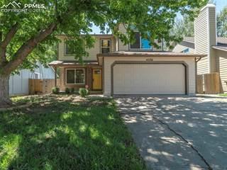 Single Family for sale in 4576 Bramble Lane, Colorado Springs, CO, 80925