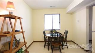 Apartment for rent in 9 GARDEN LANE/6282 BEECH DRIVE - 2BR Townhouse Style, Huntington, WV, 25705