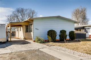 Single Family for sale in 2357 Galena Street, Aurora, CO, 80010
