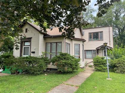 Multifamily for sale in 327 3rd Avenue, Joliet, IL, 60433