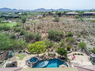 Residential Property for sale in 41710 N. La Cantera Ct., Anthem, AZ, 85086