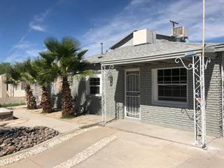 Residential Property for sale in 7805 COROZAL Drive, El Paso, TX, 79915