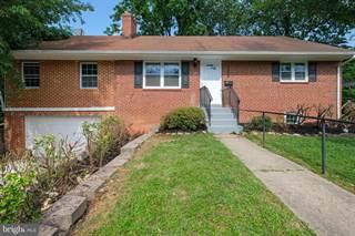 Single Family for sale in 7220 MURRAY LANE, Annandale, VA, 22003
