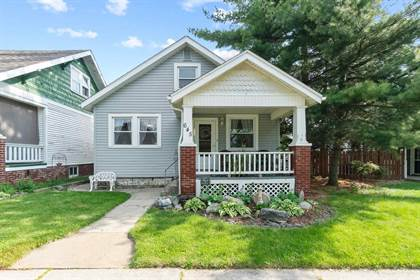 Residential for sale in 645 Archer Avenue, Fort Wayne, IN, 46808