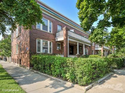 Apartment for rent in 1403-05 W. Belle Plaine Ave., Chicago, IL, 60613