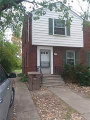 Townhouse for sale in 326 LIBERTY Street, Pontiac, MI, 48341