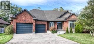 Single Family for sale in 75 WAGON Street, Kitchener, Ontario