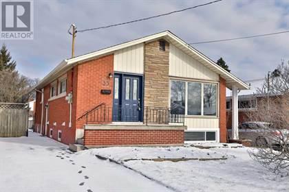 Single Family for sale in 33 SEELEY AVE, Hamilton, Ontario, L8V2G9