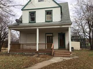 Single Family for sale in 107 N Clinton Place, Kansas City, MO, 64123