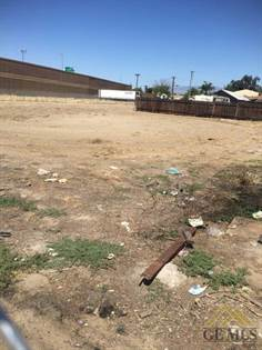 Lots And Land for sale in 321 Stephens Drive, Bakersfield, CA, 93304